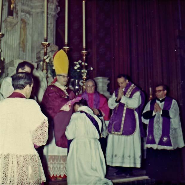 Il Cardinale Siri