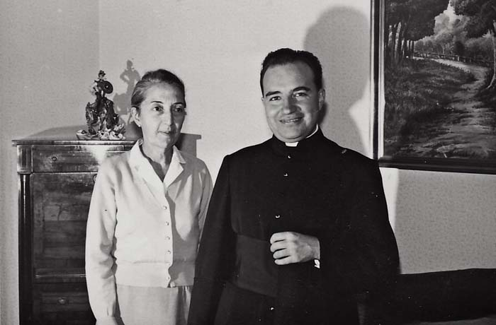 Teresa Bozzo