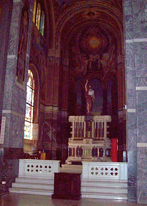 La Cappella di San Giacomo